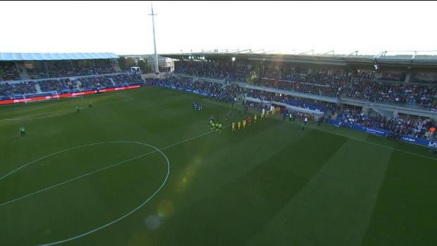 LaLiga: Huesca - Espanyol | DAZN Highlights