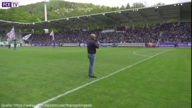 Präsident Helge Leonhardt gratuliert zum Muttertag | 2. Bundesliga Viral