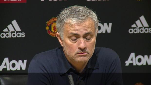 Mourinho: ManCity war einfach das beste Team