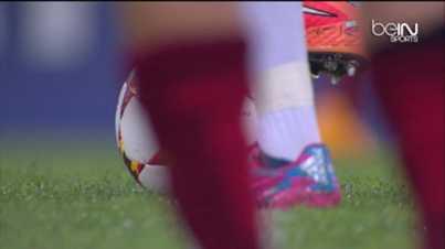 LdC : Roma 1-7 Bayern Munich