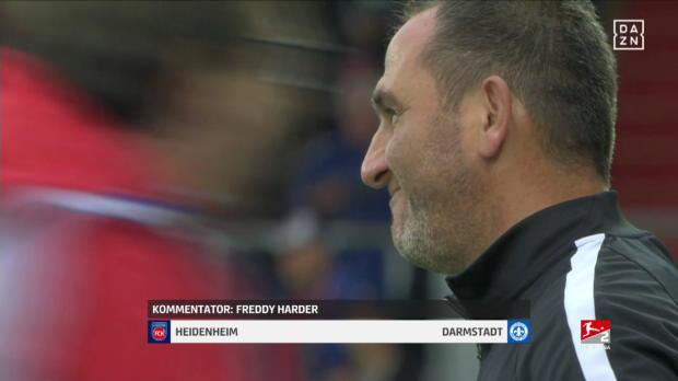 1. FC Heidenheim 1846 - SV Darmstadt 98