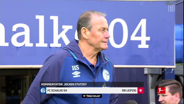 Bundesliga: FC Schalke 04 - RB Leipzig   DAZN Highlights