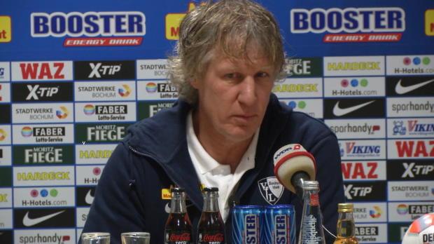 """Verbeek: """"Haben das Halbfinale zu verlieren"""""""
