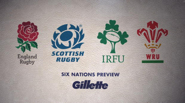 Gillette 6 Nations Round 2 Preview