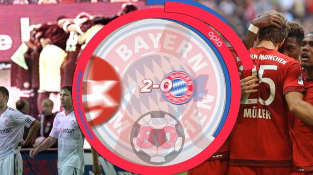 Fünf Fakten vor dem 33. Spieltag