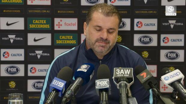 Fine margins cost Socceroos