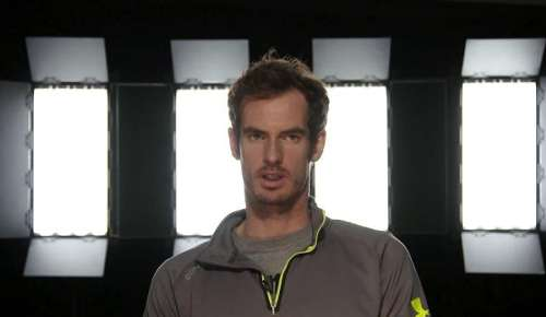 Murray Interview: ATP London Preview