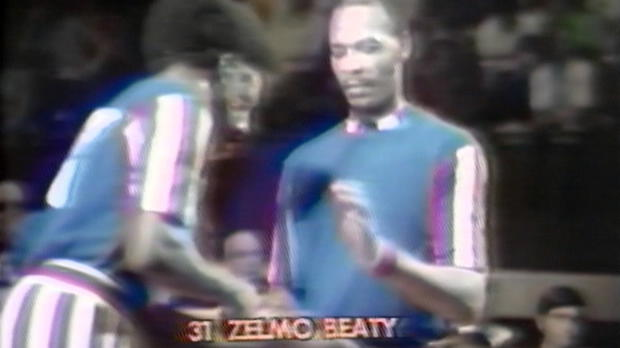 Hall of Fame Inductee: Zelmo Beaty