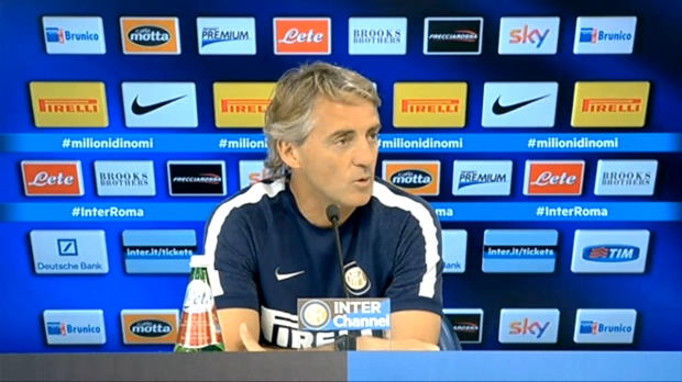 "Mancini: ""Shaqiri kann Großes erreichen"""