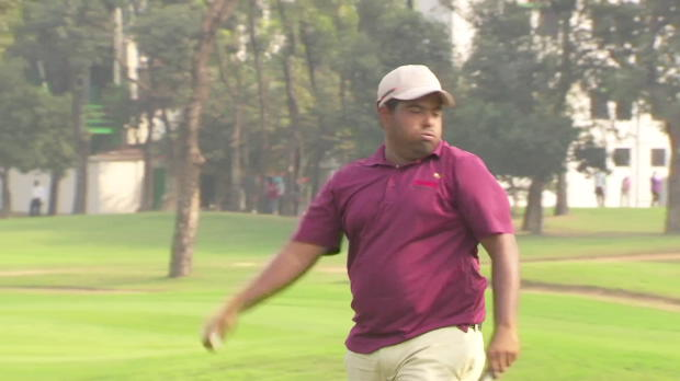 Bangladesh Open Day 1: Lee and Takeyasu out in front
