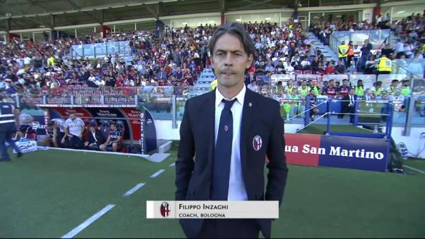 Serie A: Cagliari - Bologna | DAZN Highlights