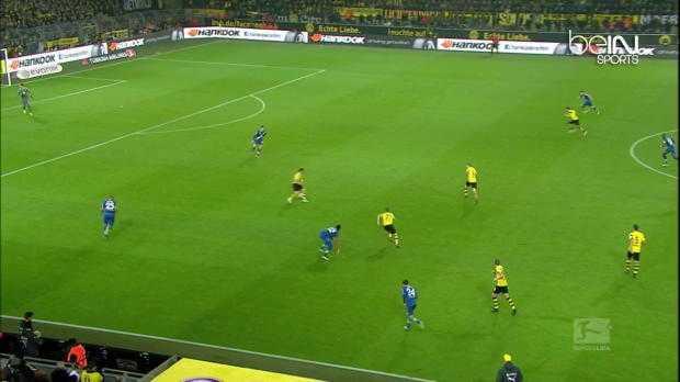 Schalke et M'Gladbach s'accrochent, le Werder décroche