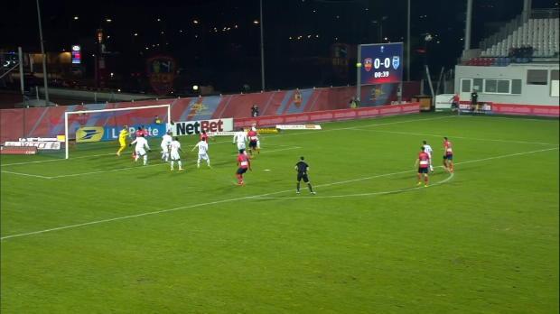 Ligue 1 Round 26: Gazelec Ajaccio 2-3 Troyes