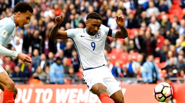 كرة قدم: دولي: آلي يشيد بانتصار انكلترا