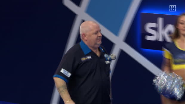 World Darts Championship - Tag 6 Session 1 | L Frame