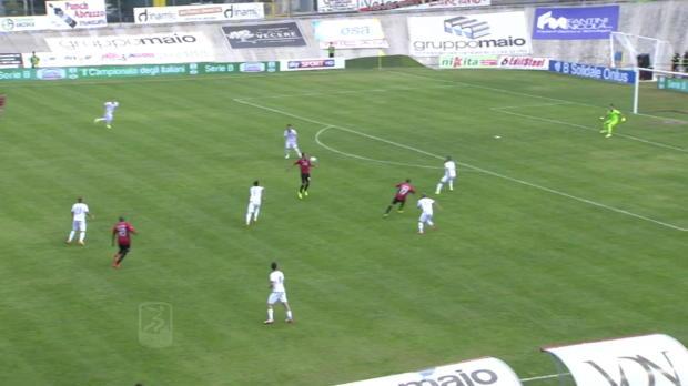 Virtus Lanciano 0-0 Spezia, Giornata 06 Serie B ConTe.it 2015/16