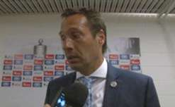 John van't Schip says his side's FFA Cup success is due to the balance of the squad.