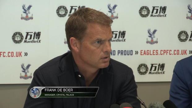 De Boer: Habe immer Kontakt zu Louis van Gaal