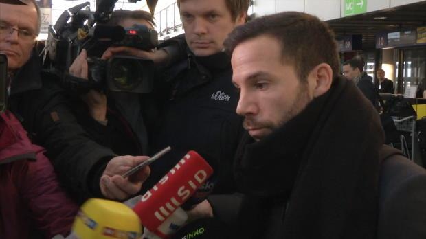 """Castro vor Real: """"Müssen mutig spielen"""""""