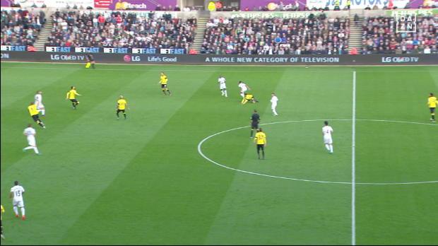 Swansea City - Watford