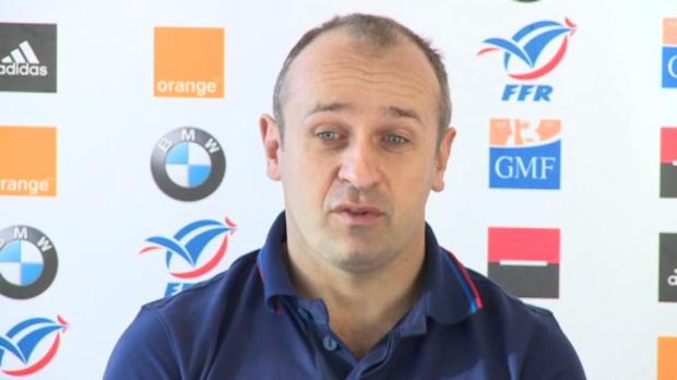 VI Nations - XV de France : PSA  : ''Un week:end noir''