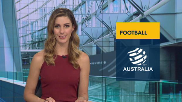 Preview: Caltex Socceroos v Jordan