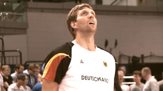 DBB: Dirk Nowitzkis Traum ausgeträumt