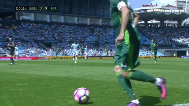 Celta Vigo - Real Betis