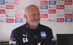 Here's what Head Coach Graham Arnold thinks as the Sky Blues head into their first competitive game since winning last season's Hyundai A-League Grand Final.  An FFA Cup tie up in Darwin.