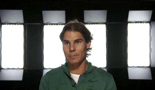 Nadal Interview: ATP London Preview