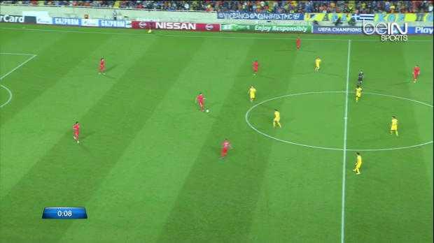 LdC : APOEL Nicosie 0-1 Paris SG