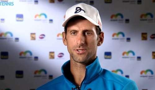 Djokovic Interview: ATP Miami 4R