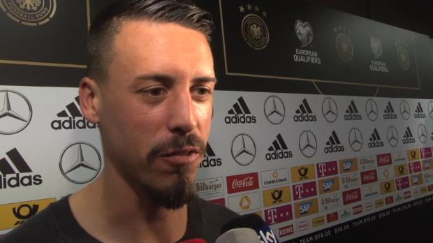 WM-Quali: Wagner: Keine Bedenken in Stürmerfrage