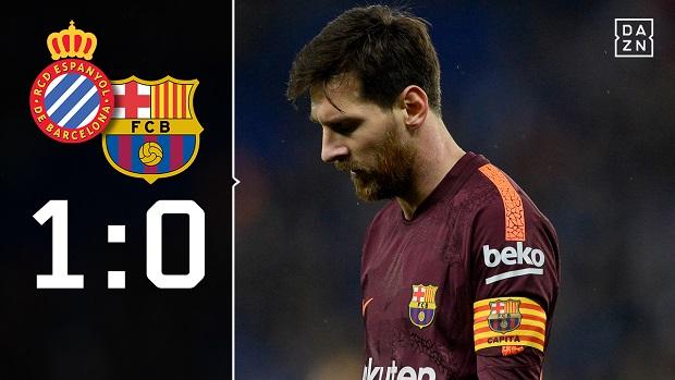 Barcelona - Espanyol