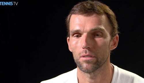 Karlovic Interview: ATP Washington QF