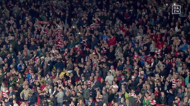 Arsenal - Doncaster