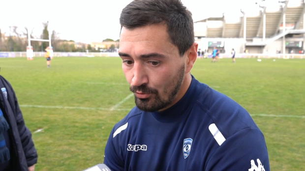 Top 14 - 18e j. : Dumoulin : 'Faire le match le plus propre possible'