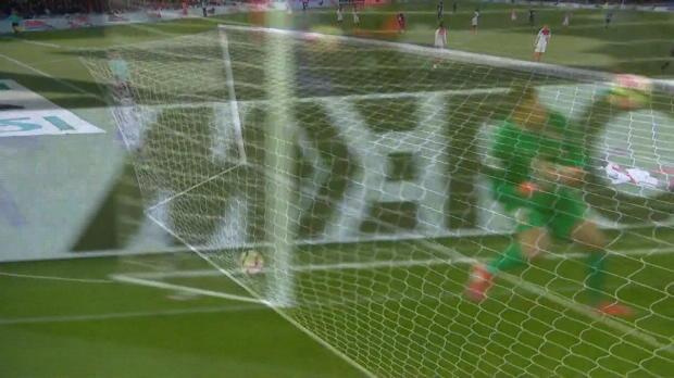Coupe de France: Draxlers Dosenöffner für PSG
