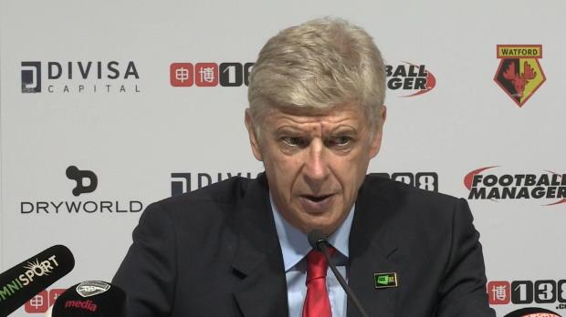 Wenger: Özil muss sich noch verbessern