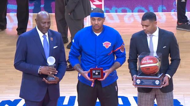GAME RECAP: Cavaliers 126, Knicks 94