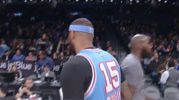 Kings vs. Nets - 02/05/16