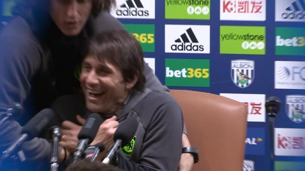 Best of Conte: Italiener verlängert bei Chelsea
