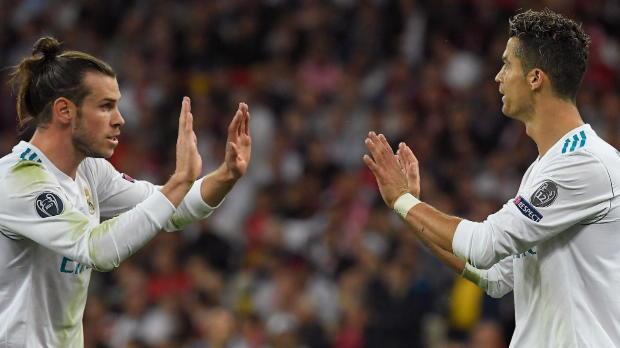 Nach CR7-Abgang: Ist Bale besser ohne Ronaldo?