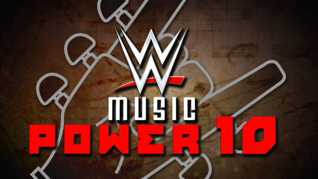 WWE Music Power 10: August 2018 (Full Episode - WWE Network Exclusive)