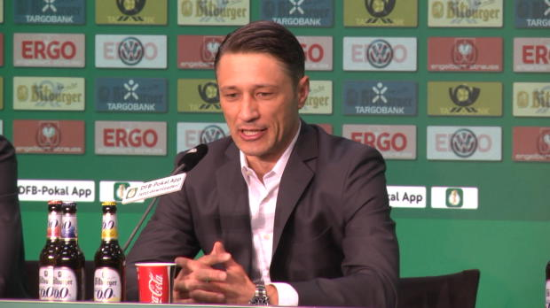 """Kovac freut sich auf """"Rückkehr in die Heimat"""""""