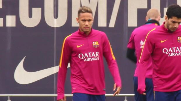 Neymar: Vertragsverlängerung mit Mega-Klausel