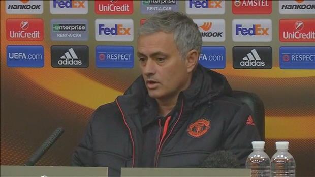 Nanu? Mourinho weist Mega-Kompliment zurück