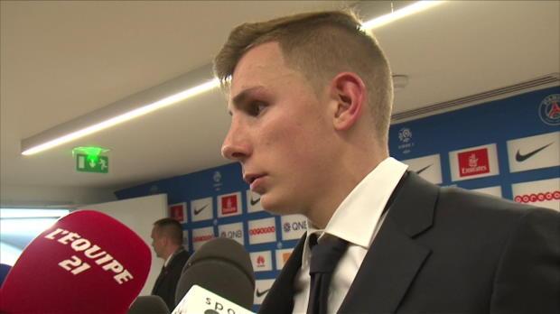 """Foot : PSG - Digne : """"Très déçus"""""""
