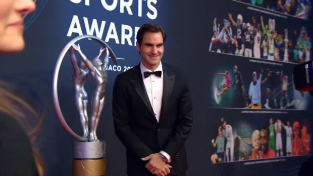 Laureus: Die Highlights der großen Awards-Show