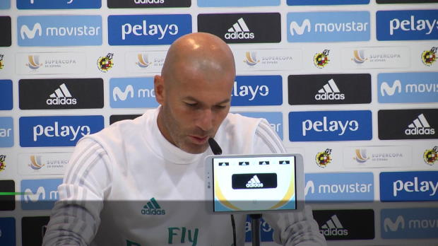 "Zidane zu Ronaldo-Sperre: ""Einfach falsch!"""